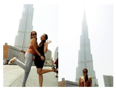 Dubai 567