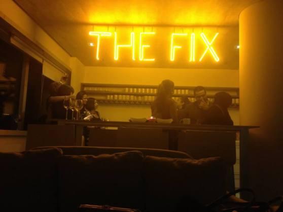 Friday night Fix